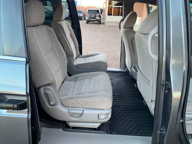 2011 Honda Odyssey LX 3 MONTH/3,000 MILE NATIONAL POWERTRAIN WARRANTY Mesa, Arizona 13