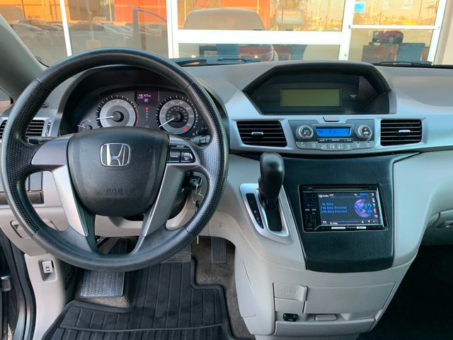 2011 Honda Odyssey LX 3 MONTH/3,000 MILE NATIONAL POWERTRAIN WARRANTY Mesa, Arizona 15
