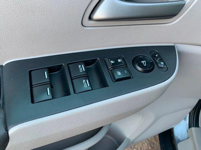 2011 Honda Odyssey LX 3 MONTH/3,000 MILE NATIONAL POWERTRAIN WARRANTY Mesa, Arizona 16