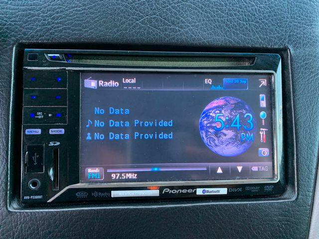 2011 Honda Odyssey LX 3 MONTH/3,000 MILE NATIONAL POWERTRAIN WARRANTY Mesa, Arizona 17