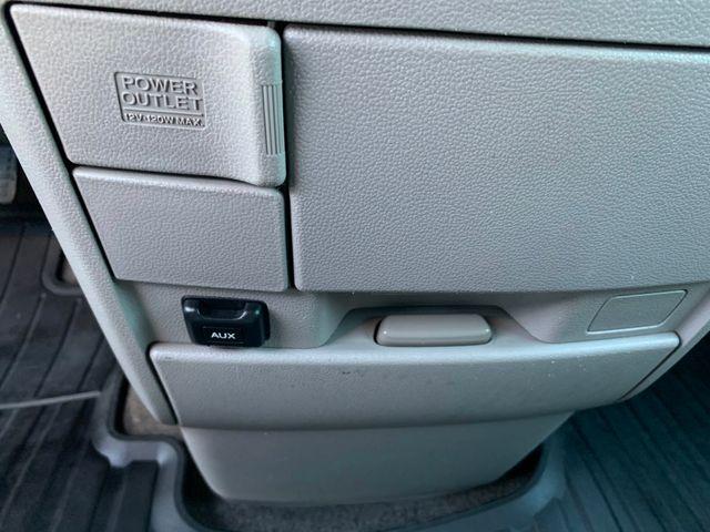 2011 Honda Odyssey LX 3 MONTH/3,000 MILE NATIONAL POWERTRAIN WARRANTY Mesa, Arizona 18