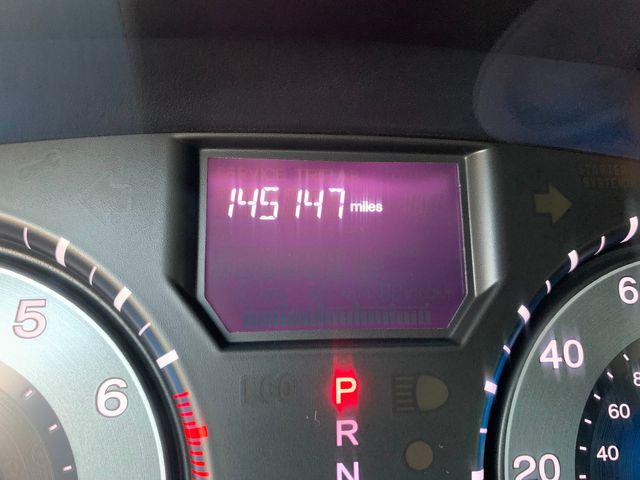 2011 Honda Odyssey LX 3 MONTH/3,000 MILE NATIONAL POWERTRAIN WARRANTY Mesa, Arizona 21
