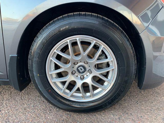 2011 Honda Odyssey LX 3 MONTH/3,000 MILE NATIONAL POWERTRAIN WARRANTY Mesa, Arizona 20