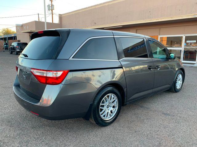 2011 Honda Odyssey LX 3 MONTH/3,000 MILE NATIONAL POWERTRAIN WARRANTY Mesa, Arizona 4