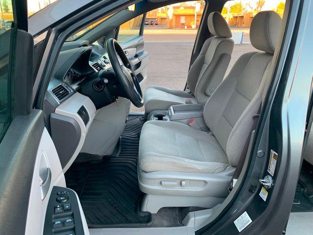2011 Honda Odyssey LX 3 MONTH/3,000 MILE NATIONAL POWERTRAIN WARRANTY Mesa, Arizona 9