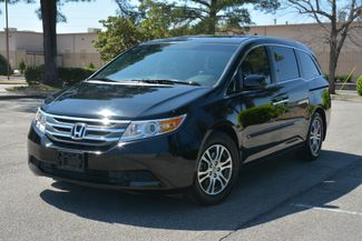 2011 Honda Odyssey EX-L in Memphis Tennessee, 38128