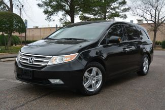 2011 Honda Odyssey Touring in Memphis Tennessee, 38128