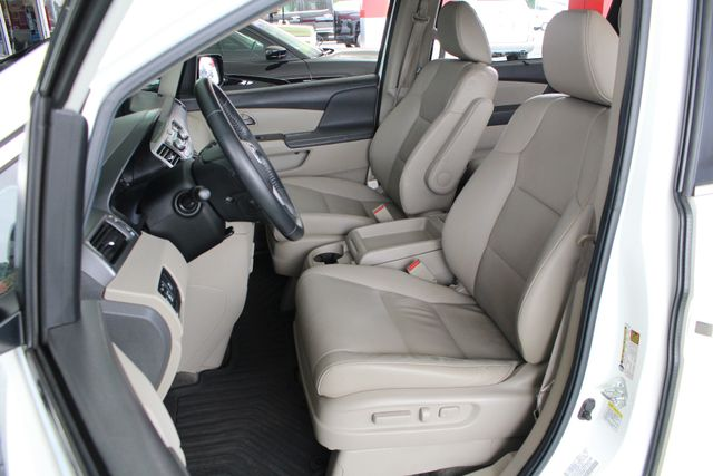 2011 Honda Odyssey EX-L W/ RES (REAR DVD ENTERTAINMENT) - SUNROOF! Mooresville , NC 8