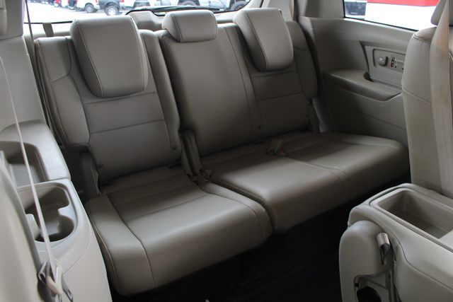 2011 Honda Odyssey EX-L W/ RES (REAR DVD ENTERTAINMENT) - SUNROOF! Mooresville , NC 46