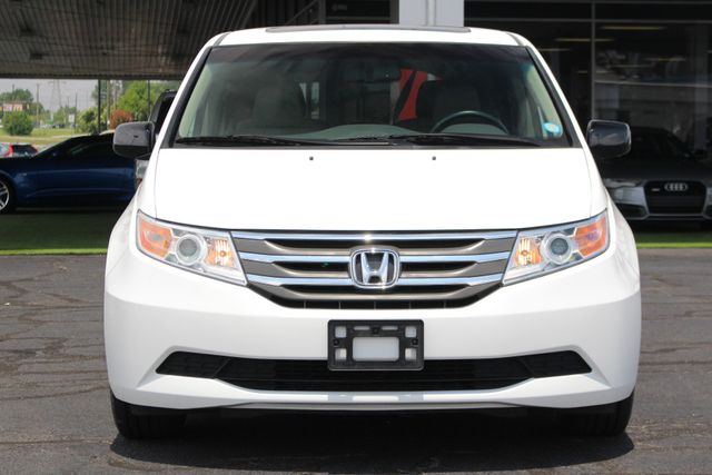 2011 Honda Odyssey EX-L W/ RES (REAR DVD ENTERTAINMENT) - SUNROOF! Mooresville , NC 17