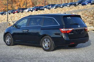 2011 Honda Odyssey EX-L Naugatuck, Connecticut 2
