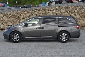 2011 Honda Odyssey EX Naugatuck, Connecticut 1