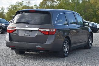 2011 Honda Odyssey EX Naugatuck, Connecticut 4