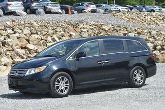 2011 Honda Odyssey EX-L Naugatuck, Connecticut