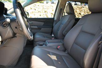 2011 Honda Odyssey EX-L Naugatuck, Connecticut 21