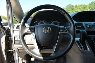 2011 Honda Odyssey EX-L Naugatuck, Connecticut 22
