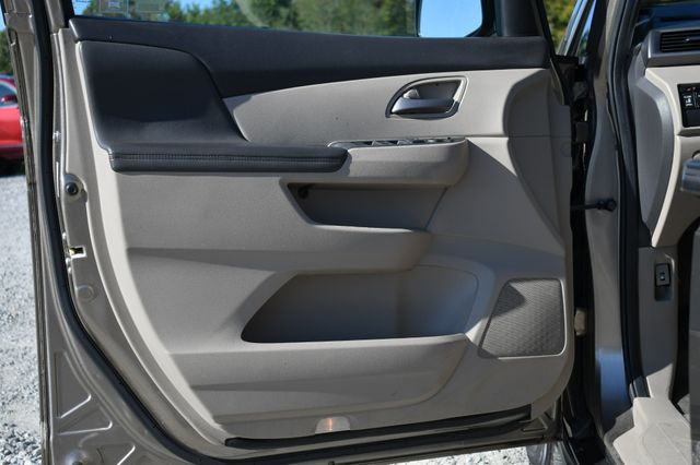 2011 Honda Odyssey EX Naugatuck, Connecticut 18