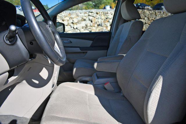 2011 Honda Odyssey EX Naugatuck, Connecticut 19
