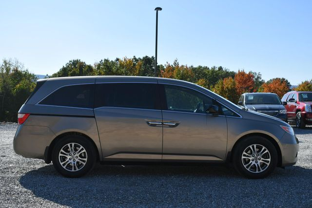 2011 Honda Odyssey EX Naugatuck, Connecticut 5
