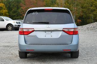 2011 Honda Odyssey EX Naugatuck, Connecticut 3