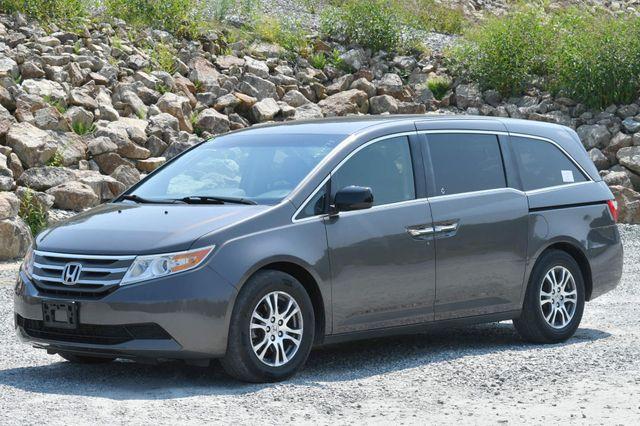 2011 Honda Odyssey EX Naugatuck, Connecticut