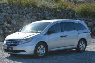 2011 Honda Odyssey LX Naugatuck, Connecticut
