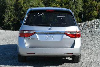 2011 Honda Odyssey LX Naugatuck, Connecticut 3