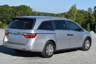 2011 Honda Odyssey LX Naugatuck, Connecticut 4