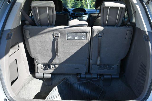 2011 Honda Odyssey LX Naugatuck, Connecticut 11