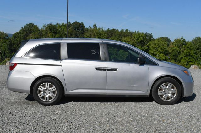 2011 Honda Odyssey LX Naugatuck, Connecticut 5