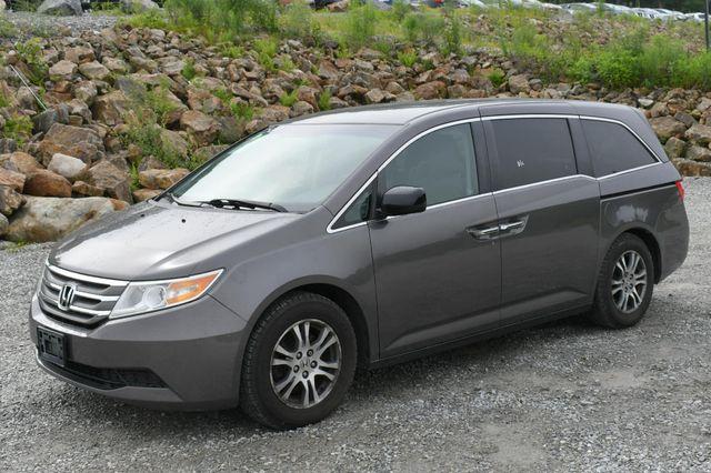 2011 Honda Odyssey EX Naugatuck, Connecticut 2