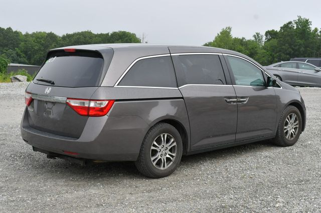 2011 Honda Odyssey EX Naugatuck, Connecticut 6