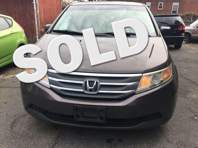 2011 Honda Odyssey EX New Brunswick, New Jersey