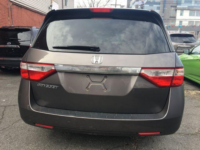 2011 Honda Odyssey EX New Brunswick, New Jersey 3