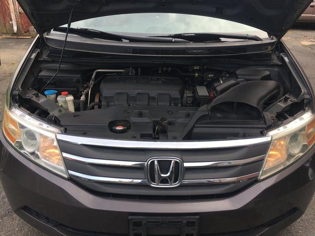 2011 Honda Odyssey EX New Brunswick, New Jersey 15