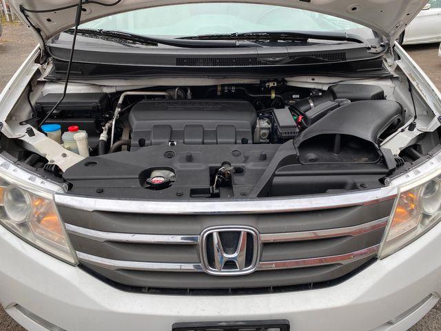 2011 Honda Odyssey EX-L New Brunswick, New Jersey 29
