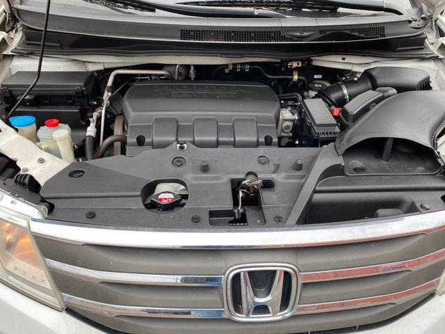 2011 Honda Odyssey EX-L New Brunswick, New Jersey 30