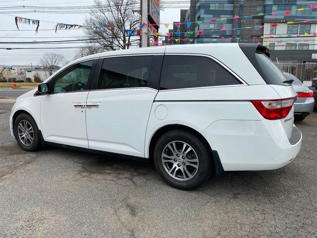 2011 Honda Odyssey EX-L New Brunswick, New Jersey 5