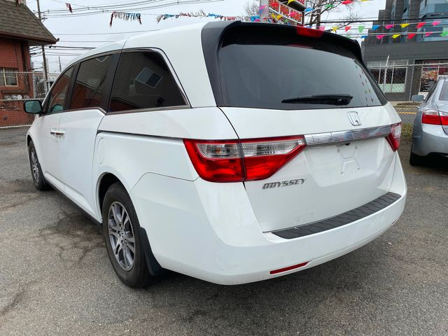 2011 Honda Odyssey EX-L New Brunswick, New Jersey 6