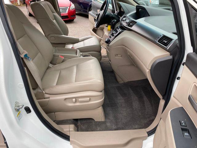 2011 Honda Odyssey EX-L New Brunswick, New Jersey 21