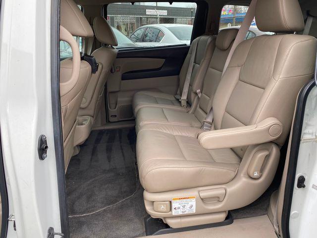 2011 Honda Odyssey EX-L New Brunswick, New Jersey 24