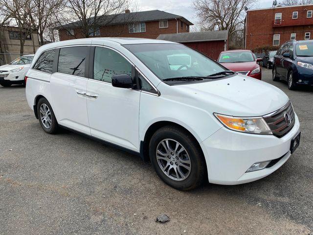 2011 Honda Odyssey EX-L New Brunswick, New Jersey 4