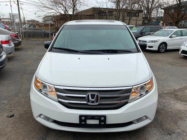 2011 Honda Odyssey EX-L New Brunswick, New Jersey 1