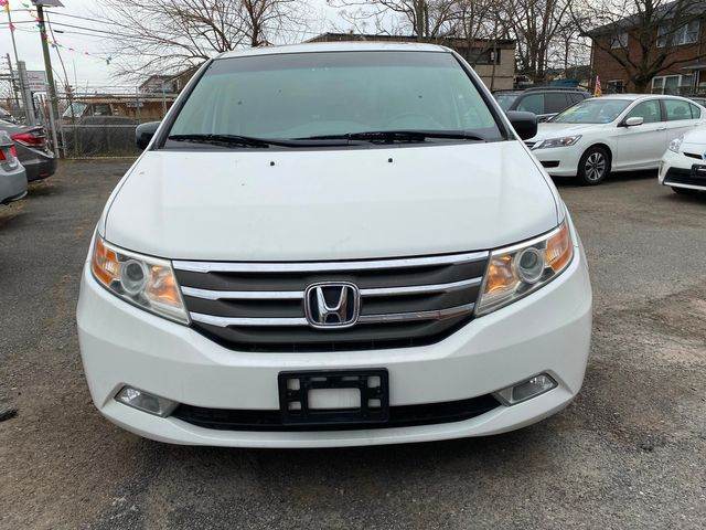 2011 Honda Odyssey EX-L New Brunswick, New Jersey 2