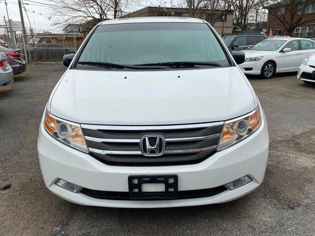 2011 Honda Odyssey EX-L New Brunswick, New Jersey 3