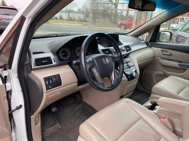 2011 Honda Odyssey EX-L New Brunswick, New Jersey 22