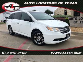 2011 Honda Odyssey EX-L in Plano, TX 75093