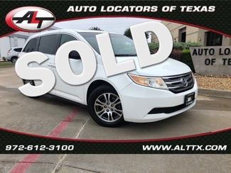 2011 Honda Odyssey EX-L | Plano, TX | Consign My Vehicle in  TX