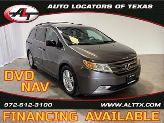 2011 Honda Odyssey Touring in Plano, TX 75093