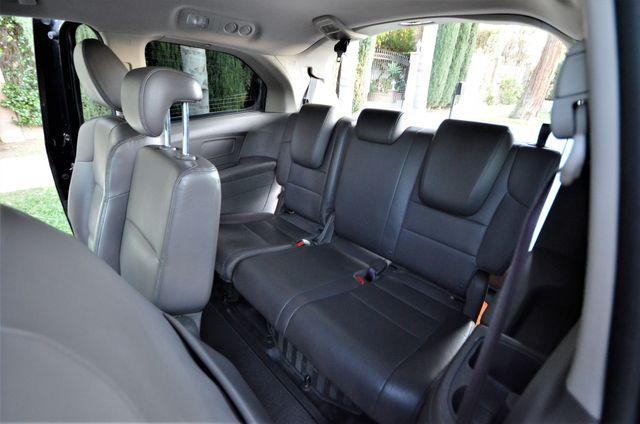 2011 Honda Odyssey EX-L in Reseda, CA, CA 91335